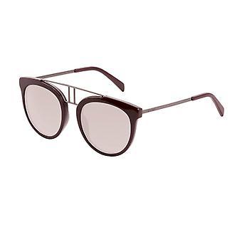 Balmain women's sunglasses, red 2117