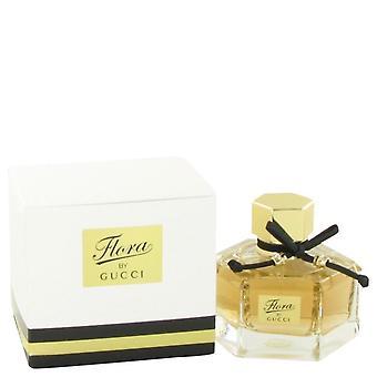 Flora Eau De Parfum Spray By Gucci   482547 50 ml