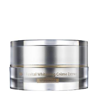 Natural Beauty Nb-1 Revital Whitening Creme Extract - 20g/0.65oz