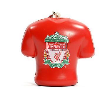 ליברפול מחזיק מפתחות הקלה כדורגל רשמי