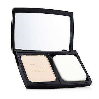 Christian Dior Diorskin ikuisesti äärimmäinen ohjaus täydellinen matta jauhe meikki SPF 20-# 010 Ivory-9G/0,31 oz