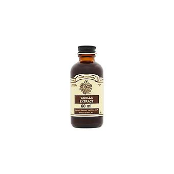 Nielsen Massey vanille-extract 60ml