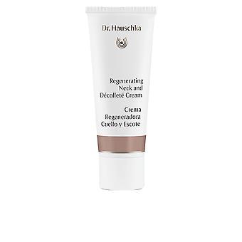 Dr. Hauschka regenerare gât și décolleté Cream 40 ml pentru femei