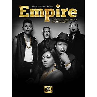 Empire by By composer James David Washington & By composer Timbaland