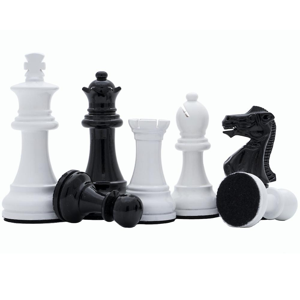 Italian Black and White Lacquered 3