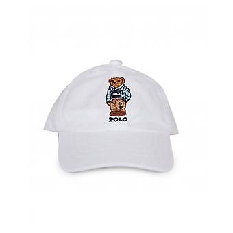 Polo Ralph Lauren Childrenswear Polo Bear Baby Cap