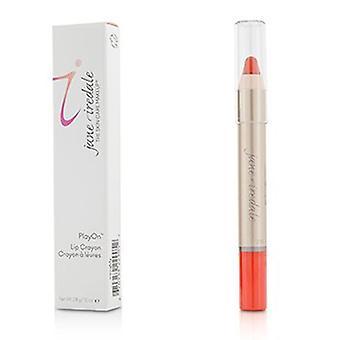 Jane Iredale Playon Lip Crayon - Saucy 2.8g/0.1oz