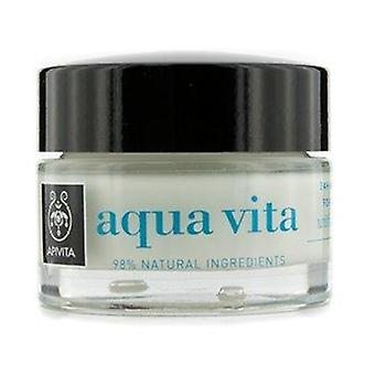 Aqua Vita 24H Moisturizing Cream-Gel (For Oily/Combination Skin) 50ml/1.76oz