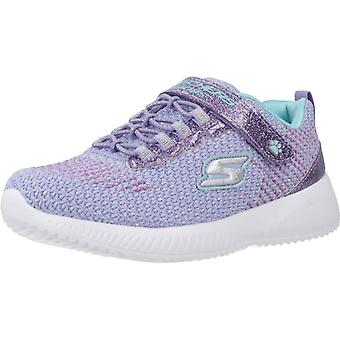 Skechers Sneakers Bobs Squad-glitter Madness Color Lav