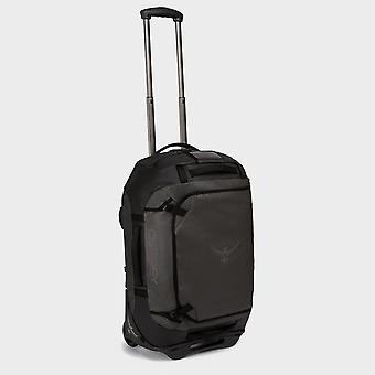 Nuevo Osprey Rolling Transporter 40 Travel Luggage Black
