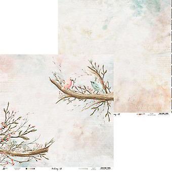 Piatek13 - Paper Awakening 01 P13-435 12x12
