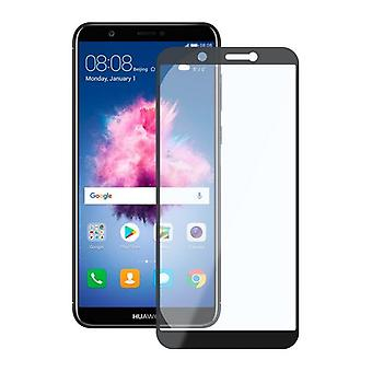 Huawei P Smart KSIX Full Glue Tempered Glass Protective Screen