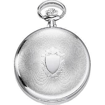 Zeno-Watch - Pocket Watch - Men - Savonette 105-i2-num
