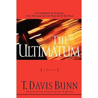 Ultimatum The by Bunn & T. Davis