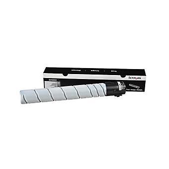 Lexmark Mx910 Series Black High Yield Toner Cartridge