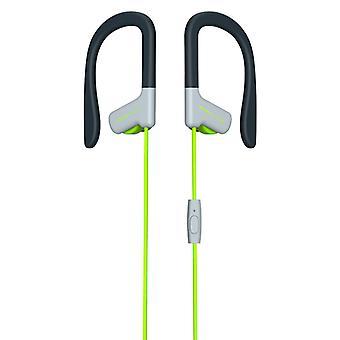 Sports Headphones Energy Sistem MAUAMI0599 Amarelo