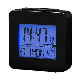 Clock-Radio Denver Elettronica REC-34 Nero