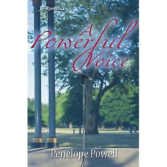 A Powerful Voice by Powell & Penelope