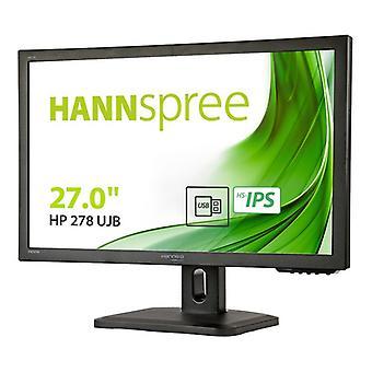Monitor HANNS G HP278UJB 27
