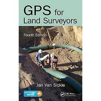 GPS til land inspektører af Jan van Sickle