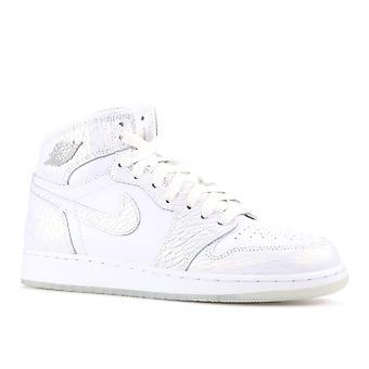 Air Jordan 1 retro High Premium GS ' Frost White ' ' Frost White '-832596-100-schoenen