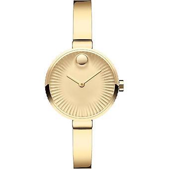 Movado - Montre-bracelet - Unisex - 3680021 - Bord -