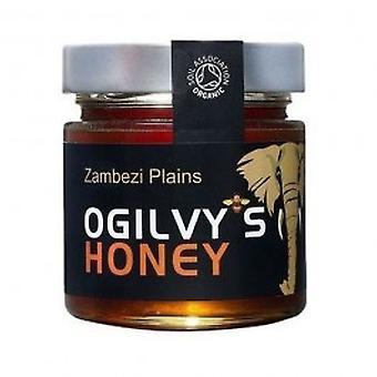 Ogilvys - Organik Zambezi Ovaları Bal 240g