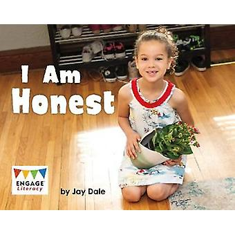 I Am Honest by Jay Dale - 9781474755894 Book