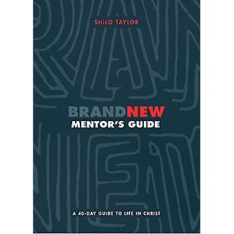 Brand New Mentor's Guide by Shilo Taylor - 9781683591085 Book