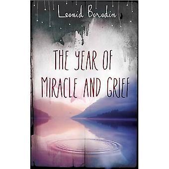 Het jaar van wonder en verdriet door Leonid Borodin - 9780704373242 boek