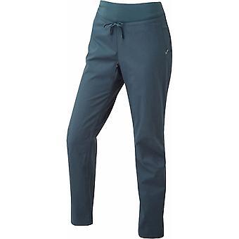 Montane Womens On-Sight Pants - Regular Leg
