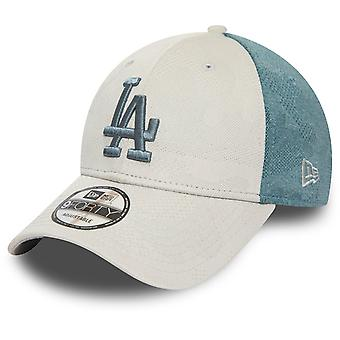 New Era 9Forty Engineered Plus Cap - Los Angeles Dodgers