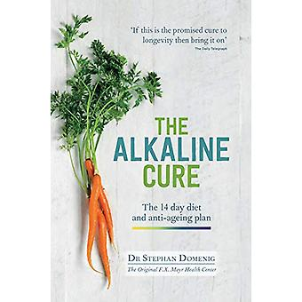 The ALKALINE CURE - 9781912827022 Book