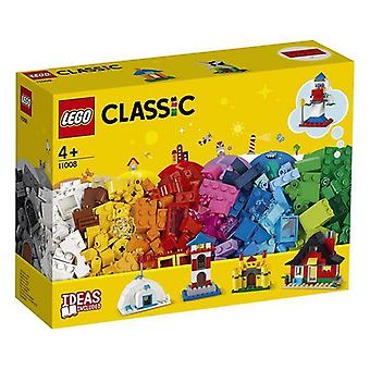 Building Blocks Classic Ideas House Lego 11008