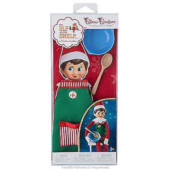The Elf on The Shelf Sweet Shop Set