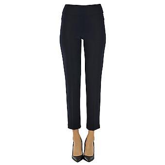 Joseph Ribkoff Ezgl414012 Women's Blue Polyester Pants