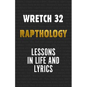 Rapthology - Lessons in Lyrics and Life by Jermaine Scott Sinclair a.k