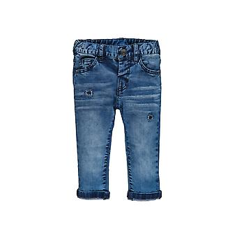 Brums Milano Stretch Denim Pants