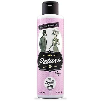 Petuxe Vegan Shampoo for White Hair (Dogs , Grooming & Wellbeing , Shampoos)