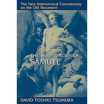The Second Book of Samuel by The Second Book of Samuel - 978080287096