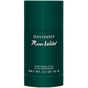 Davidoff - Run Wild Deostick - 75ML