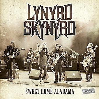 Lynyrd Skynyrd - Sweet Home Alabama Live at Rockpalast [Vinyl] USA import