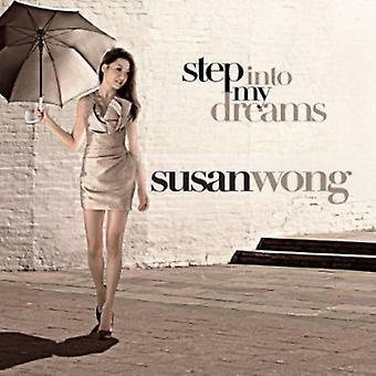 Susan Wong - Step Into My Dreams [CD] USA import