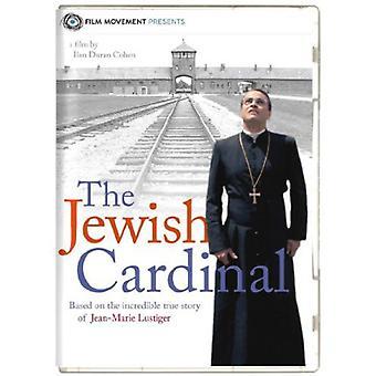 Jewish Cardinal [DVD] USA import