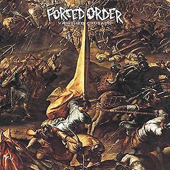 Forced Order - Vanished Crusade [Vinyl] USA import