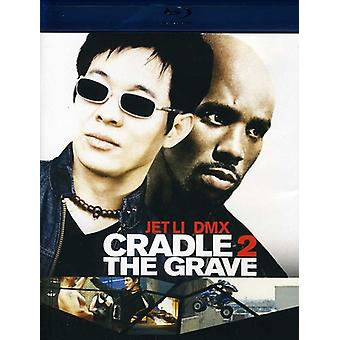 Cradle 2 the Grave [BLU-RAY] USA import