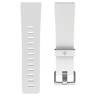 Versa/Versa 2 Bracelet White L