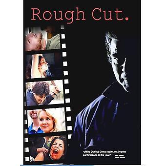 Rough Cut [DVD] USA import