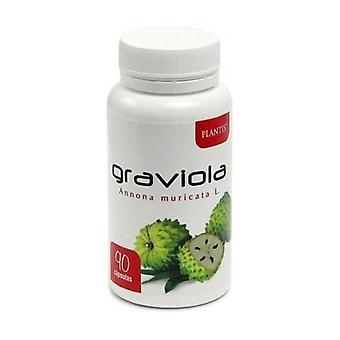 Plantis Graviola 90 capsules