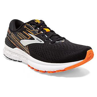 Brooks Mens Adrenaline GTS 19 Running Shoes - D Width (Standard) - AW19